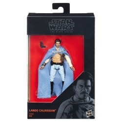 Figurine Star Wars Black Series 10 cm Lando Clarissian
