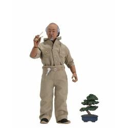 Karaté Kid (1984) Figurine Mr. Miyagi 20cm