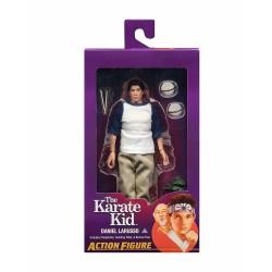 Karaté Kid (1984) Figurine Daniel 20cm