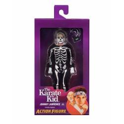 Karaté Kid (1984) Figurine Johny 20cm