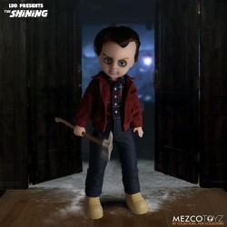 Shining Living Dead Dolls poupée Jack Torrance 25 cm