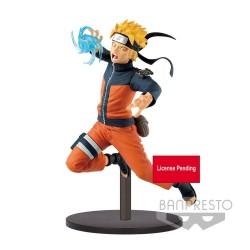 Naruto Shippuden statuette Vibration Stars Uzumaki Naruto 17 cm