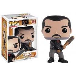 Walking Dead POP! Television Vinyl figurine Negan 9 cm