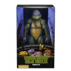 Les Tortues ninja figurine 1/4 Donatello 42 cm