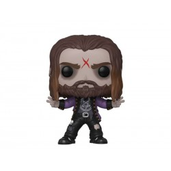 Rob Zombie POP! Rocks Vinyl figurine Rob Zombie 9 cm
