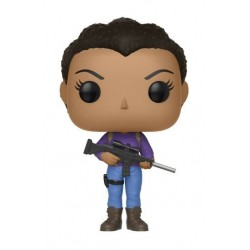Walking Dead POP! Television Vinyl figurine Sasha 9 cm