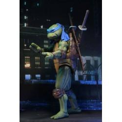 Les Tortues Ninja Set de 4 figurines 1/4 42 cm Neca