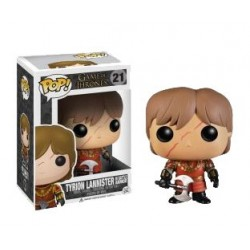 Game of Thrones POP! Vinyl Figurine Tyrion in Battle Armour 10 cm