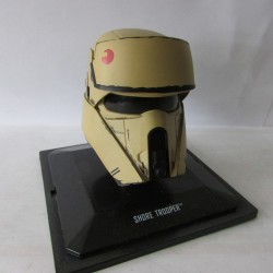 Star Wars Altaya Casque 1/5 Shore Trooper