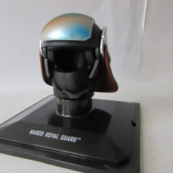Star Wars Altaya Casque 1/5 Naboo Royal Guard