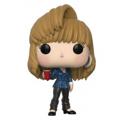 Friends Figurine POP! TV Vinyl 80's Hair Rachel 9 cm