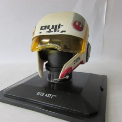 Star Wars Altaya Casque 1/5 Ello Asty