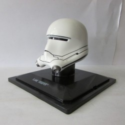 Star Wars Altaya Casque 1/5 Flame Trooper