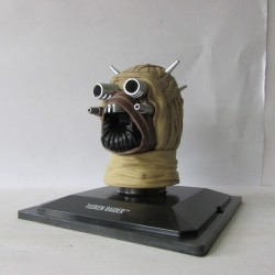 Star Wars Altaya Casque 1/5 Tusken Raider