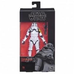 Figurine Star Wars Black Series 15cm Imperial Jump Trooper