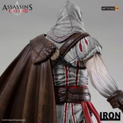 Assassin's Creed II statuette 1/10 Art Scale Ezio Auditore 21 cm