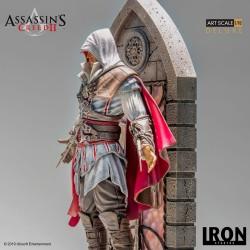 Assassin's Creed II statuette 1/10 Art Scale Ezio Auditore Deluxe 31 cm