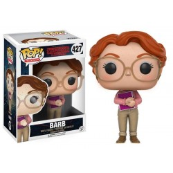 Stranger Things POP! TV Vinyl Figurine Barb 9 cm.