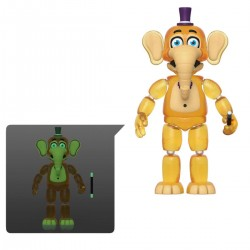 Five Nights at Freddy's Pizza Simulator figurine Orville Elephant (Translucent) 13 cm