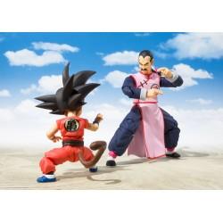 Dragon Ball figurine S.H. Figuarts Tao Pai Pai Tamashii Web Exclusive 15 cm