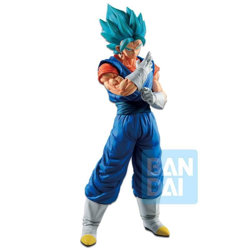 Dragon Ball Super statuette PVC Ichibansho Super Saiyan God SS Vegito (Extreme Saiyan) 30 cm