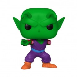 Dragon Ball Z Figurine POP! Animation Vinyl Piccolo 9 cm
