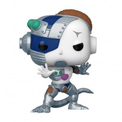 Dragon Ball Z Figurine POP! Animation Vinyl Mecha Frieza 9 cm