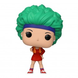 Dragon Ball Z Figurine POP! Animation Vinyl Bulma 9 cm