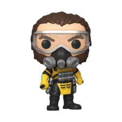 Apex Legends POP! Games Vinyl figurine Caustic 9 cm