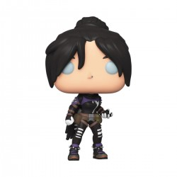 Apex Legends POP! Games Vinyl figurine Wraith 9 cm