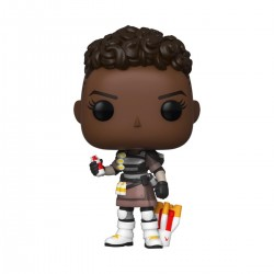 Apex Legends POP! Games Vinyl figurine Bangalore 9 cm