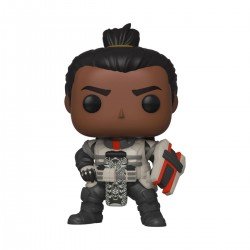 Apex Legends POP! Games Vinyl figurine Gibraltar 9 cm