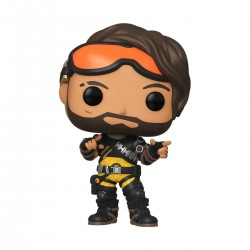 Apex Legends POP! Games Vinyl figurine Mirage 9 cm