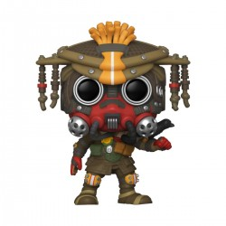 Apex Legends POP! Games Vinyl figurine Bloodhound 9 cm