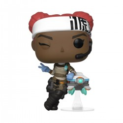 Apex Legends POP! Games Vinyl figurine Lifeline 9 cm