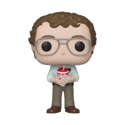 Stranger Things POP! TV Vinyl figurine Alexei 9 cm