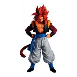 Dragon Ball statuette PVC Ichibansho Super Saiyan 4 Gogeta 25 cm
