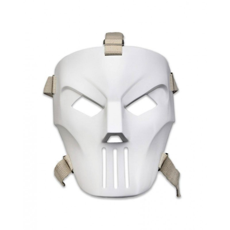 Les Tortues Ninja 1990 réplique masque de Casey Jones