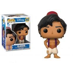 Aladdin POP! Vinyl figurine Aladdin 9 cm