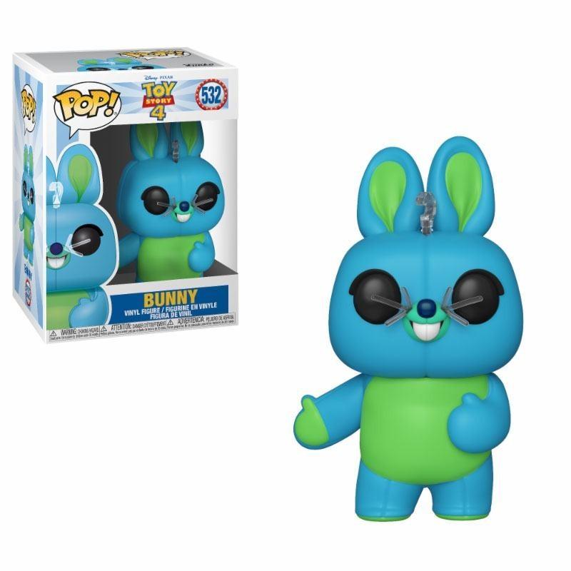 Toy Story 4 POP! Disney Vinyl Figurine Bunny 9 cm