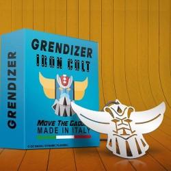 UFO Robot Grendizer pendentif avec lanière Iron Cult Goldorak