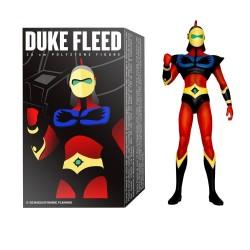 Goldorak (Grendizer) statuette Pilot Series Duke Fleed 20 cm