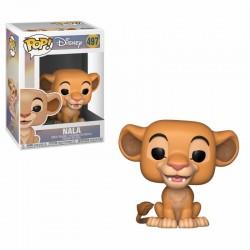 Le Roi lion POP! Disney Vinyl figurine Nala 9 cm