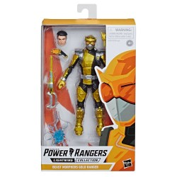 Power Rangers Lightning Collection 2019 Wave 2 Beast Morphers Gold Ranger