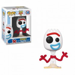 Toy Story 4 POP! Disney Vinyl Figurine Forky 9 cm