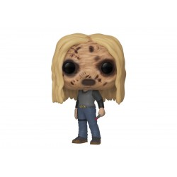 Walking Dead POP! Television Vinyl figurine Alpha w/Mask 9 cm