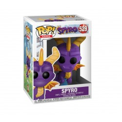 Spyro the Dragon Figurine POP! Games Vinyl Spyro 9 cm