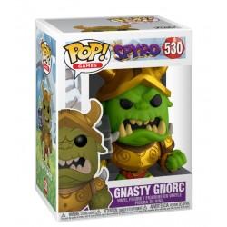 Spyro the Dragon Figurine POP! Games Vinyl Gnasty Gnorc 9 cm