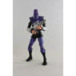 Les Tortues ninja pack 2 figurines Foot Soldier 'Army Builder' 18 cm