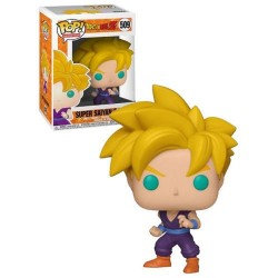 Dragonball Z Figurine POP! Animation Vinyl Super Saiyan Gohan